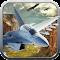 F16 Wings Fighter Jet Escape 1.0 Apk