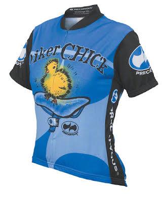 World Jerseys Biker Chick Jersey alternate image 1
