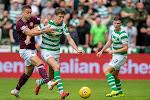 OFFICIEEL: Geen twee zonder drie! KV Oostende plukt drievoudig Schots international weg bij Celtic
