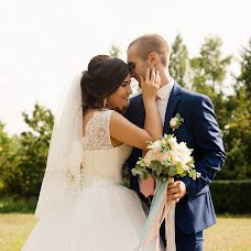 Wedding photographer Darya Vasileva (DariaVasileva). Photo of 29.01.2018