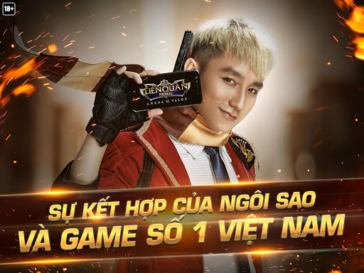 Garena Liu00ean Quu00e2n Mobile 1.20.1.1 screenshots 7