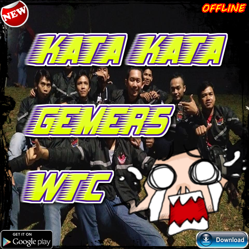 Kata Kata Gamers 1 0 1 Apk Download Com Katakatagamers