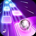 Magic Tiles 3D Hop EDM Rush! Music Game Forever icon