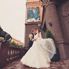 Wedding photographer Yuliya Klimovich (juliaklimovich). Photo of 12.11.2014