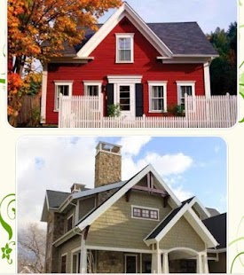 Exterior House Paint Color Ideas - Android Apps on Google Play