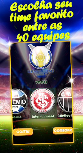Air Campeonato - Futebol 2020 brasileiru00e3o ud83cudde7ud83cuddf7 1.6 screenshots 5