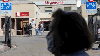 Andalucía revive sus peores días de la pandemia.