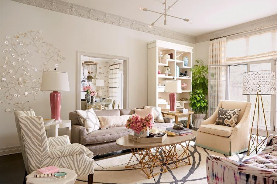 Our Best Neutral Living Room Color Ideas