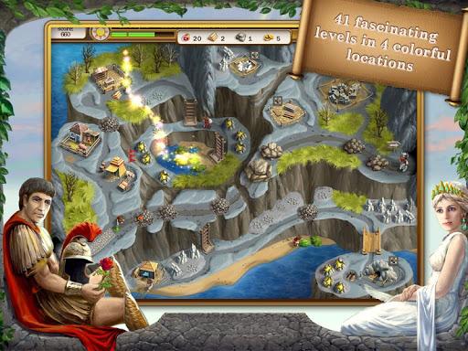 Roads of Rome 2 (Freemium) screenshot 6