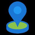 Fake GPS Location - GPS JoyStick icon