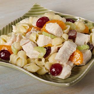 Chicken Fruit Salad Pasta Recipes