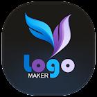 Logo Maker gratuito icon