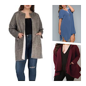 womens plus size fashion clothes