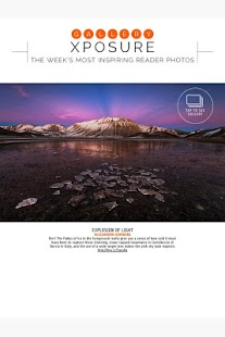 Photography Week- screenshot thumbnail