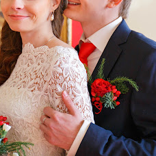 Wedding photographer Inna Vasina (vitna11). Photo of 08.03.2015