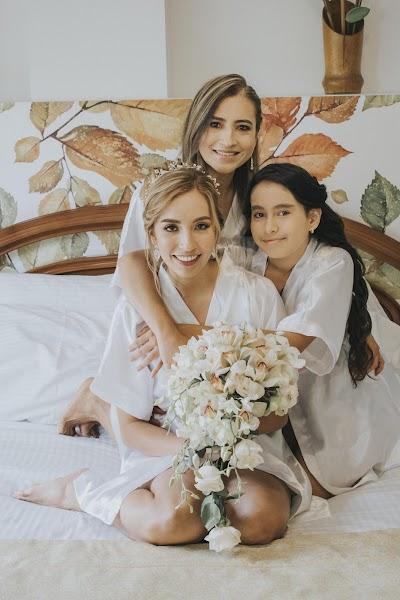 Fotógrafo de bodas Daniel Ramírez (Starkcorp). Foto del 17.04.2019