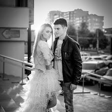 Wedding photographer Natalya Tryashkina (natahatr). Photo of 24.05.2015