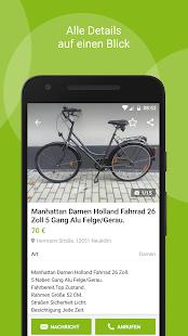eBay Kleinanzeigen – Apps bei Google Play