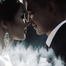 Wedding photographer Shyngys Orazdan (wyngysorazdan). Photo of 02.12.2018