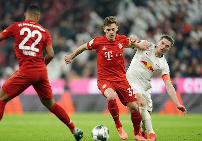 Bundesliga : Le Bayern frustré par le RB Leipzig qui tient bon !