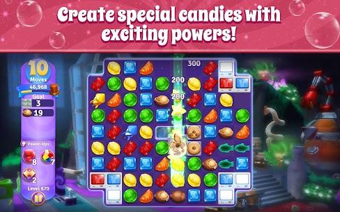 Wonka's World of Candy – Match 3 4