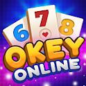 Okey Online - Real Players & Tournament icon
