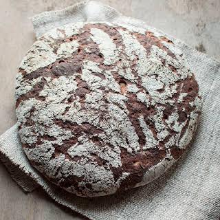 Wheat Spelt And Rye Bread Recipes.