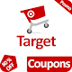 Smart Coupons for Target Cartwheel APK