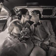Wedding photographer Davis Chin (DavisChin). Photo of 31.05.2017