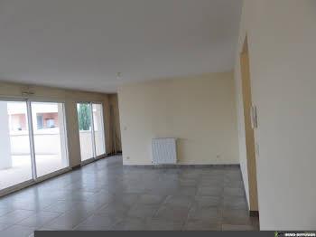 Appartement 3 pièces 86,93 m2