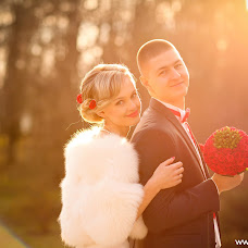 Wedding photographer Tatyana Lysogor (lysogor). Photo of 31.12.2013