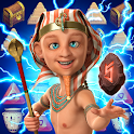 Jewel Ancient 2: lost tomb gems adventure icon