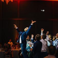 Wedding photographer Ayrat Sayfutdinov (Ayrton). Photo of 01.09.2017