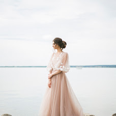 Wedding photographer Yuliya Bokhan (JuliyaBokhan). Photo of 08.08.2017