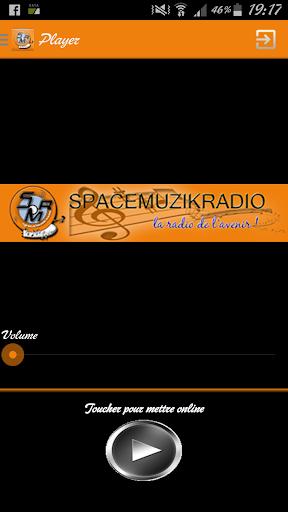 Spacemuzikradio