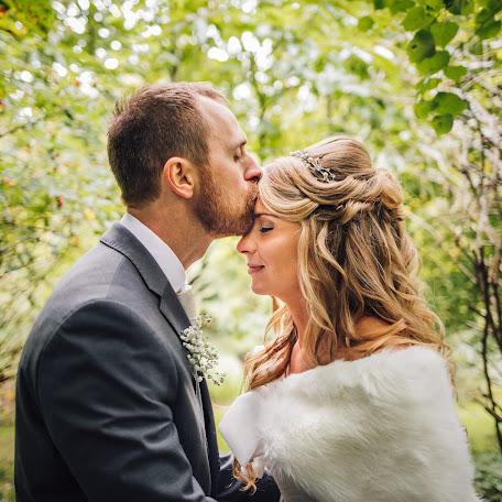 Wedding photographer Jonathan Coates (jscoates). Photo of 01.11.2016