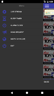 KXMX-The MIX 105.1/MixTV Ch 19- screenshot thumbnail