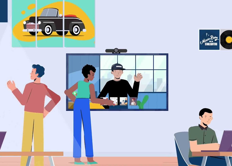 VIDEO WINDOWS | ANIMATED EXPLAINER VIDEO