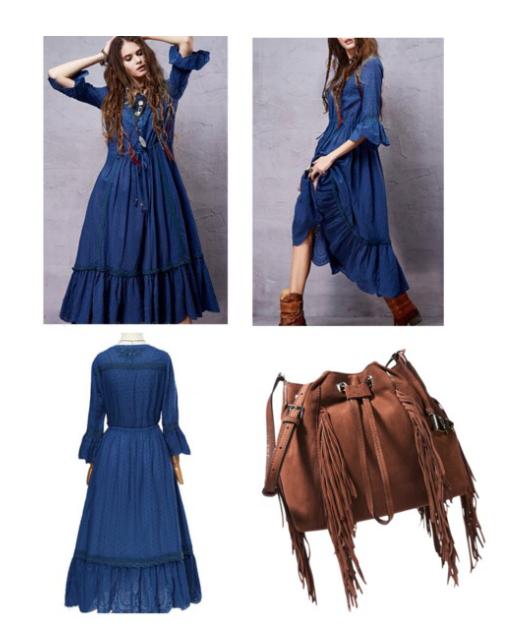 8-sorbos-de-inspiracion-vestido-azul-boho-chic-zara-zaful