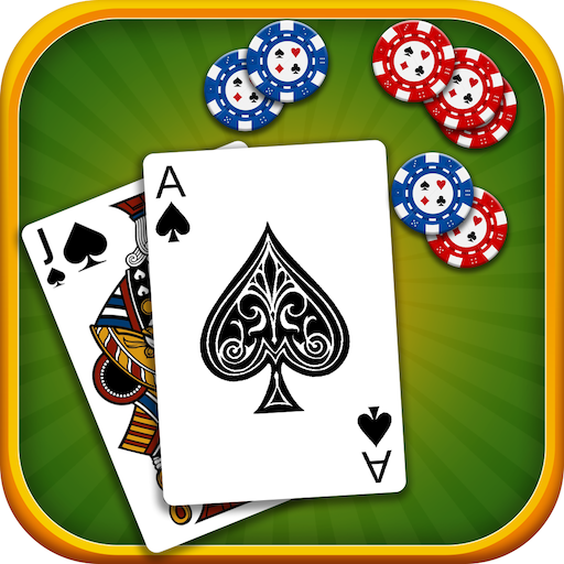 Blackjack 21! : Casino Master Strategy Practice (game)