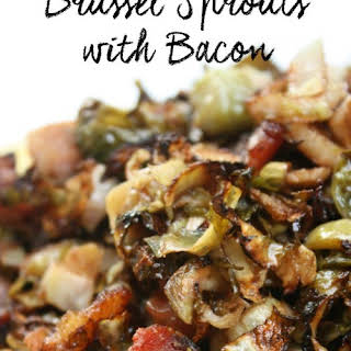 Shredded Brussel Sprouts Recipes.