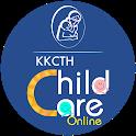 KKCTH Child Care Online icon