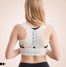 Suport corector magnetic pentru spate, Armor InnovaGoods Wellness Care
