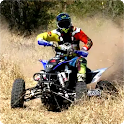 ATV Quad Bike Arizona: Real Quad Bike Free Game icon