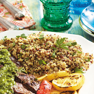 Peruvian Quinoa Recipes