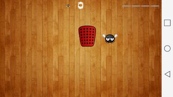 Screenshot of لعبة صيد الذباب