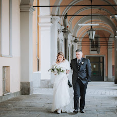 Wedding photographer Mattia Corbetta (johnoliverph). Photo of 13.05.2018