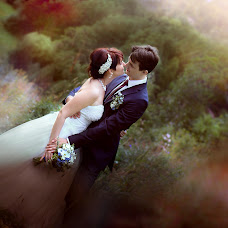 Wedding photographer Lidiya Zueva (Avire). Photo of 06.06.2017