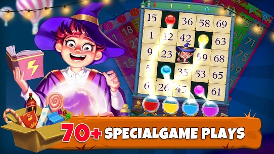 Bingo Party – Free Bingo Games App Latest Version Download For Android and iPhone 10