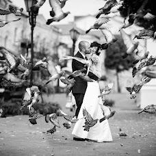 Wedding photographer Andrey Rodchenko (andryby). Photo of 14.03.2017